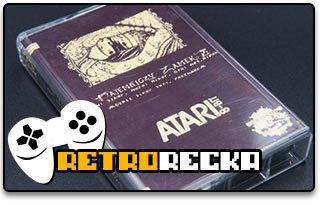 Tajemniczy Zamek 2 (Atari)