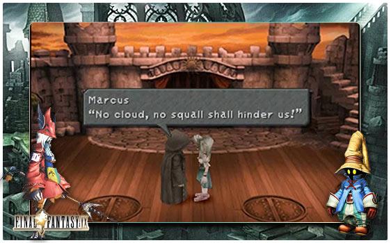 Mega Recenzja | Final Fantasy IX (PSX) – retronagazie