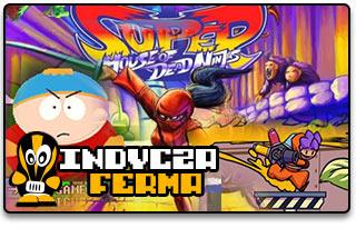 Super House of Dead Ninjas, Cartman's Authoritah, Splasher