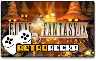Mega Recenzja   Final Fantasy IX (PSX) – retronagazie