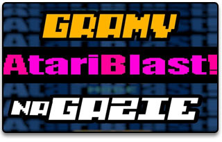 AtariBlast