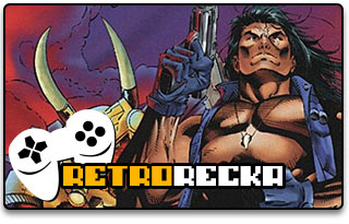 Blackthorne (PC)