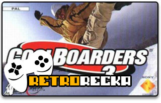 cool boarders 3 psx