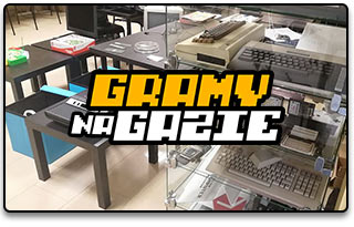 Kraków muzeum komputerów relacja