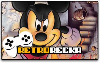 Mickey's Wild Adventure (PSX)