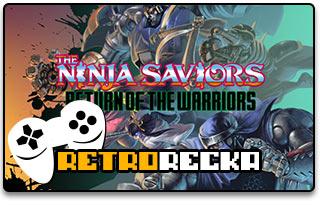 The Ninja Saviors - Return of the Warriors (SNES, Switch)
