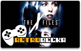 The X-Files: Resist or Serve (PS2)