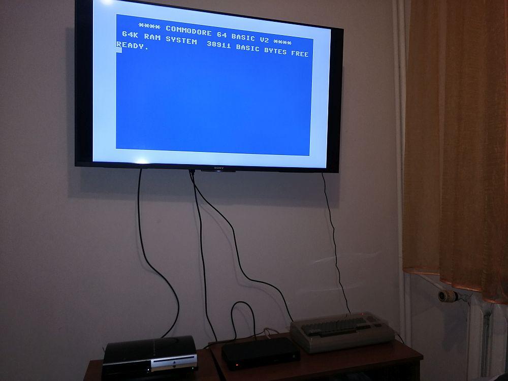 C64 maxi gramynagazie
