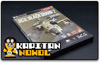 DCS Black Shark 2 (symulator lotu)