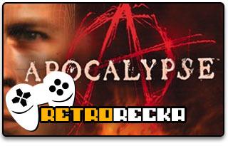 Apocalypse recenzja