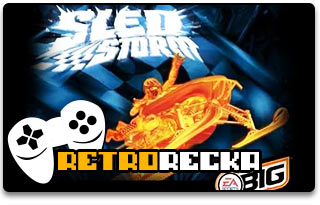 sled storm ps2