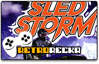 sled storm psx