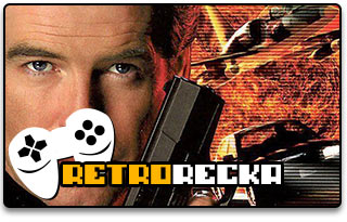 Recenzja | 007 Tommorow Never Dies (PSX)