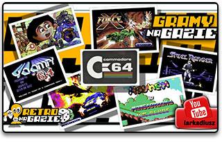 Przegląd nowości na C64