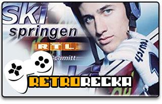 RTL Skispringen mit Martin Schmitt 2002