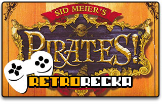 Recenzja | Sid Meier`s Pirates!