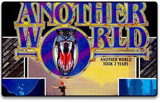 Another World (Atari STE/TT)