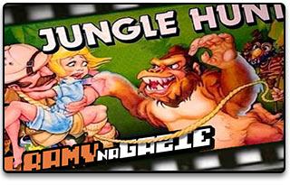 jungle hunt gramynagazie