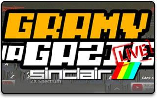 ZX Spectrum gramynagazie