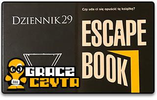 escapebook i dziennik29