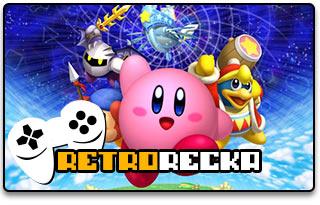 Kirby's Adventure Wii recenzja