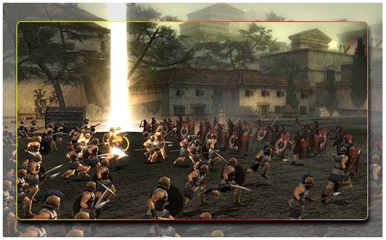 Recenzja   Spartan: Total Warrior