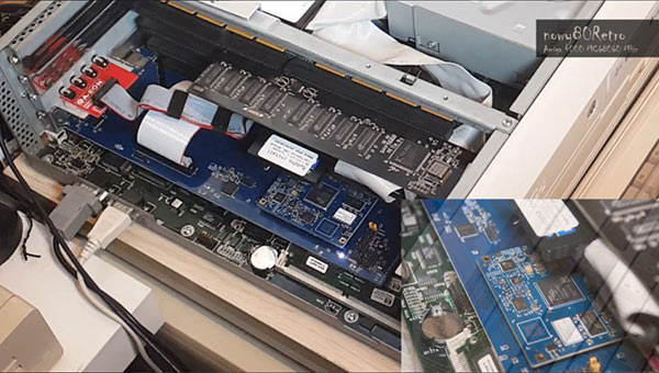 MNT ZZ9000 test