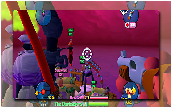Recenzja | Worms 3D (PC)