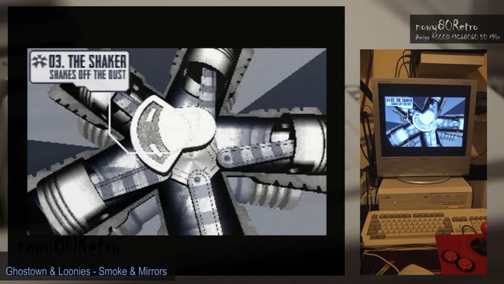 Amiga-4000-demo