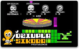 Kolo Fortuny Atari