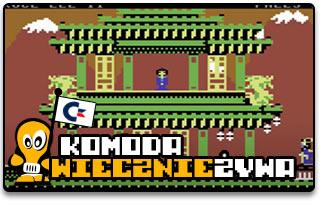 Recenzja | Bruce Lee II (Commodore 64)