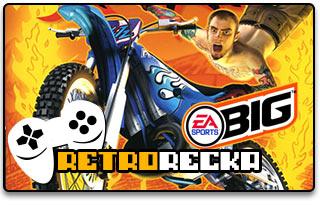 Freekstyle PS2 GC recenzja EA BiG