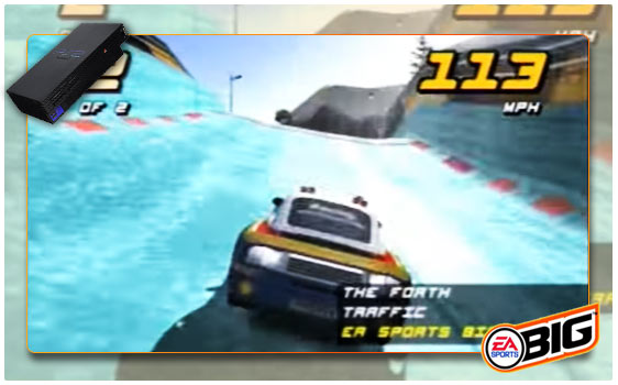 Recenzja | Shox: Rally Reinvented (PlayStation 2)