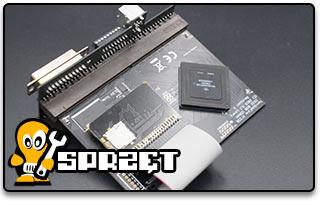 Amiga CD32 TF330
