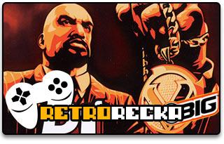 Def Jam Vendetta recenzja