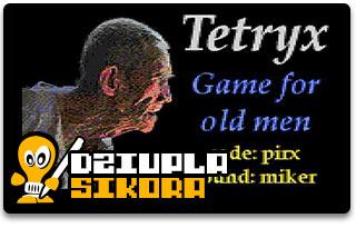 Tetryx Atari