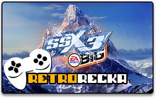 SSX3 recenzja EA BiG
