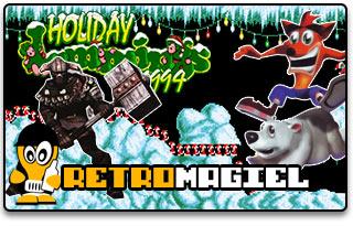 świąteczne zimowe etapy gry