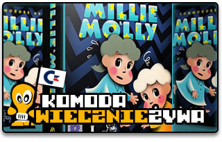 Millie & Molly (Commodore 64)