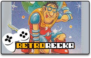 Recenzja | Universal Hero (Atari XL/XE, ZX Spectrum)
