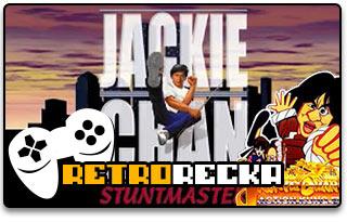Jackie Chan games