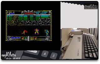 Atari zxEmu