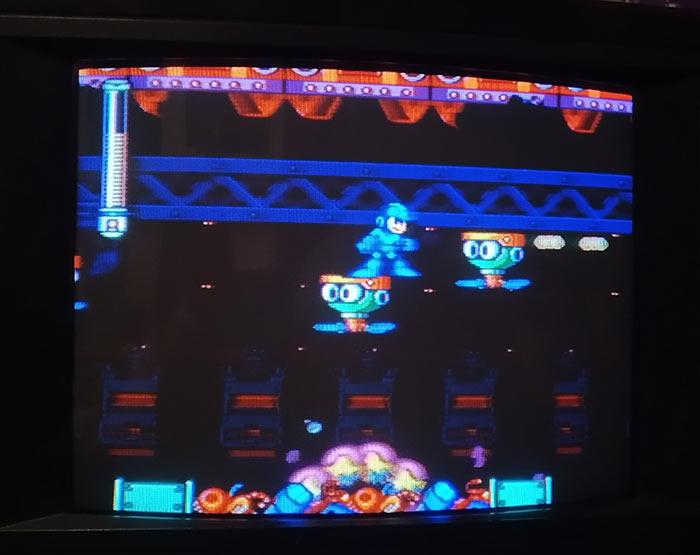 Recenzja | Mega Man 7 (SNES)