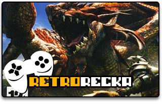 Monster Hunter PS2 recenzja