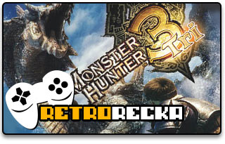 Monster Hunter Tri (Wii) recenzja