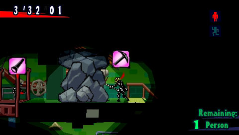 Exit PSP X360 recenzja