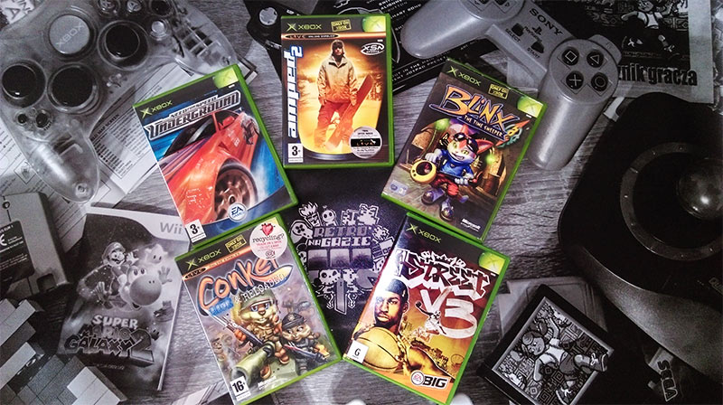 Och mój Xboxie! Co jest z Tobą nie tak ostatnio!?