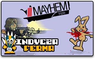 Recenzja | Mayhem Triple (PC)