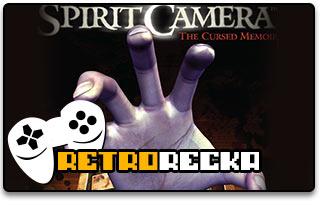 Recenzja | Spirit Camera: The Cursed Memoir (3DS)
