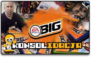 dzieje EA Sports BiG cz.1